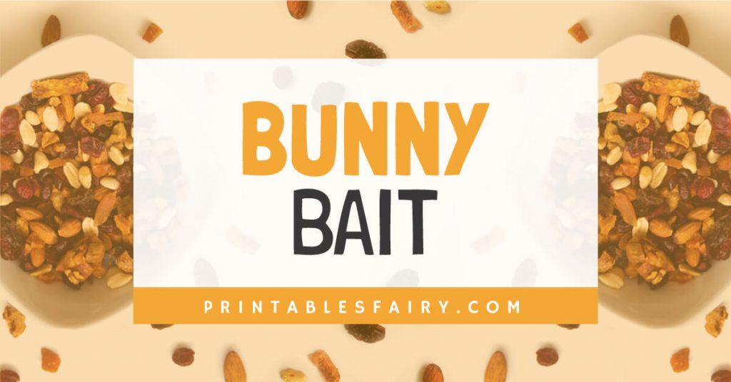 Bunny Bait For Children