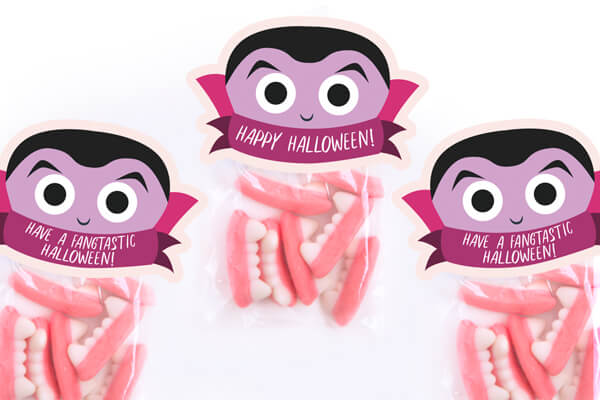 Have a Fangtastic Halloween
