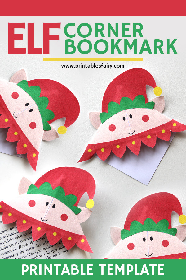 Elf Bookmarks