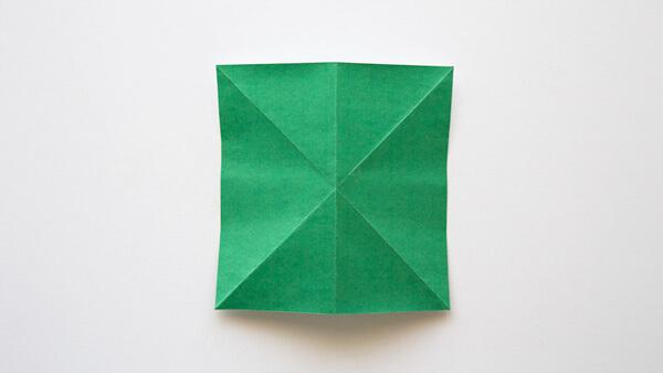 Fold vertically