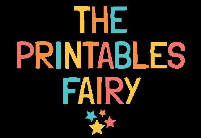 The Printables Fairy